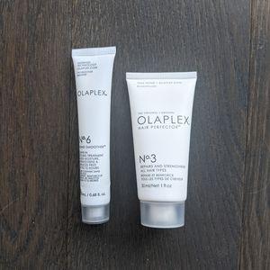 BN Olaplex Hair Care Duo